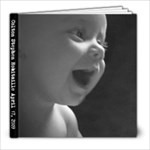 Coltons Book - 8x8 Photo Book (20 pages)