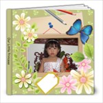 Our Little Princess - 8x8 Photo Book (20 pages)