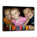 stretched canvas 12x16 only $15 - Canvas 16  x 12  (Stretched)