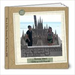 sevilla @ bora - 8x8 Photo Book (20 pages)