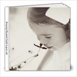 Kennedy 3yrs - 8x8 Photo Book (20 pages)