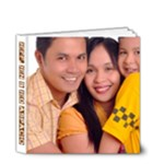 Family Album De Luxe 4x4 - I got this for only $3.99 VIP price! <3 - 4x4 Deluxe Photo Book (20 pages)