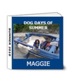 MAGGIE - 4x4 Deluxe Photo Book (20 pages)
