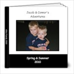 Mom s Book - 8x8 Photo Book (20 pages)