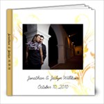 Parents Gift - 8x8 Photo Book (39 pages)