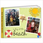 Myrtle Beach 2010/11 - 9x7 Photo Book (20 pages)