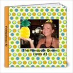 Vickiepalooza 43 - 8x8 Photo Book (20 pages)