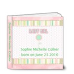 Ed s Sophie book - 4x4 Deluxe Photo Book (20 pages)