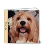 Brandy book - 4x4 Deluxe Photo Book (20 pages)
