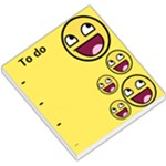 awesome - Small Memo Pads