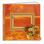 Autumn Glory - 8x8 Photo Book (20 pages)