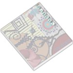 diamond s - Small Memo Pads
