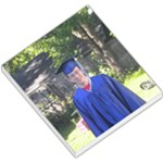 joshgraduation - Small Memo Pads