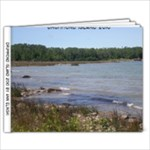 Drummond Island 2010 - 9x7 Photo Book (20 pages)