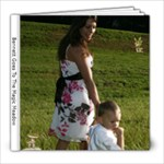 Bennett s Goes To The Magic Meadow- revised 8-22-10 - 8x8 Photo Book (39 pages)