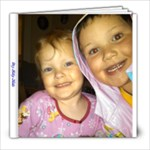 Silly Kids - 8x8 Photo Book (20 pages)