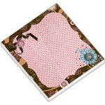 girly girl - Small Memo Pads