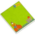 Harvest time - Small Memo Pads