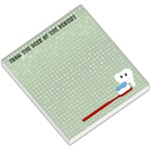 Dentist GIft - Small Memo Pads