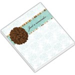 Just a reminder - Small Memo Pads