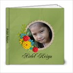 Aidel Reign 2 - SAMPLE - 6x6 Photo Book (20 pages)