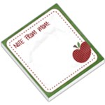Memo Pad - Note from Mom - Small Memo Pads