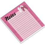 Pink Bows Notes - Small Memo Pads