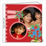 new year 2010 - 8x8 Photo Book (20 pages)