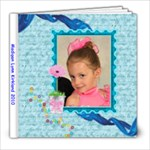 madi s book - 8x8 Photo Book (20 pages)
