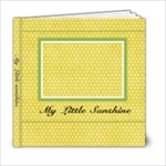 Tutti-Frutti 6x6 Photo Book - 6x6 Photo Book (20 pages)