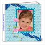 emma mae s book - 8x8 Photo Book (20 pages)
