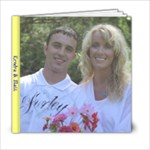 mk - 6x6 Photo Book (20 pages)