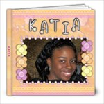 Katias book updated - 8x8 Photo Book (20 pages)