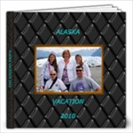 alaska - 12x12 Photo Book (20 pages)