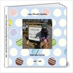 Maple Syrup Festival 2009-2010 - 8x8 Photo Book (20 pages)