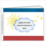 Independence day - 9x7 Photo Book (20 pages)
