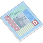 D it s for dance - MEMOPAD - Small Memo Pads