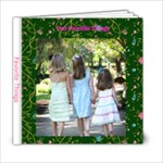 Favorite Things - 6x6 Photo Book (20 pages)