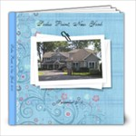 sodus point williams - 8x8 Photo Book (20 pages)