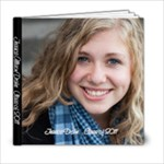 Jbook6x6 - 6x6 Photo Book (20 pages)