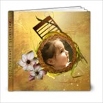 Vineyard - 6x6 Photo Book (20 pages)