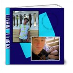 for john luke - 6x6 Photo Book (20 pages)