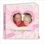 Grandma s Co Book - 6x6 Photo Book (20 pages)