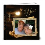 I Love you Maui 2010   - 6x6 Photo Book (20 pages)