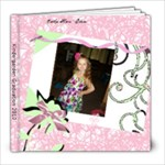 maree  - 8x8 Photo Book (30 pages)