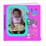 For Gramdma - 6x6 Photo Book (20 pages)
