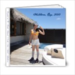 mal2 - 6x6 Photo Book (20 pages)