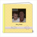 6x6 book2 - 6x6 Photo Book (20 pages)