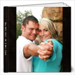 Reception Book - 12x12 Photo Book (20 pages)