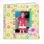 rd - 6x6 Photo Book (20 pages)